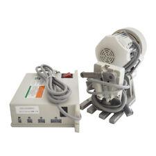 Split Type Sewing Machine Brushless Servo Motor 110v 550w 500 4500rpm