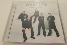 Westlife - Coast To Coast (CD Album) Used Very Good