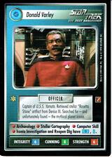 Star Trek CCG Blaze of Glory Attack Pattern Delta NrMint-Mint TCG