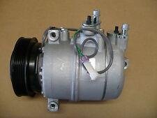 NEW A/C COMPRESSOR W/CLUTCH FOR: 1997-2003 AUDI A8 QUATTRO (4.2L engines)