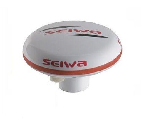 Seiwa Gps Antenna inteligente con Cable 10m-requiere montaje no incluido