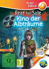 Fear For Sale: Kino der Albträume (PC, 2014, DVD-Box)