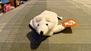 a3ddf06fe4f Image is loading Ty-Beanie-Babies-Seamore-The-Seal-McDonald-039-