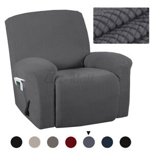 Stretch-Recliner-Chair-Sofa-Cover-Slipcover-Elastic-Couch-Furniture-Protector