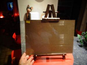 Ancien Petit Chevalet de Meuble pour Exposition Cadre Tableau Peinture Art z58eJg1k-07210428-476518933