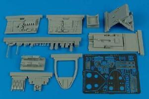 AIRES-2107-Cockpit-Set-for-Hasegawa-Kit-Kawasaki-Ki-61-I-in-1-32