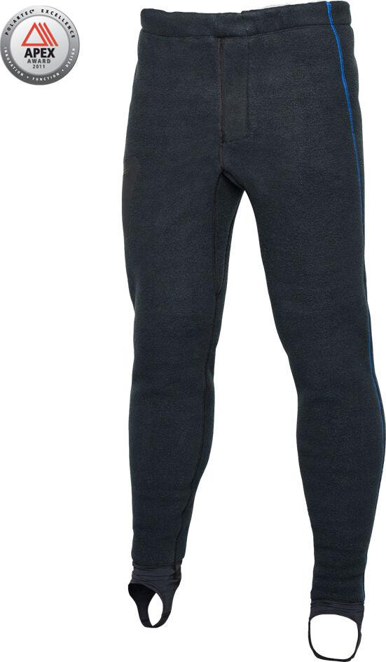 BARE SB Mid Layer - Herren-Pants - - - lange Unterhose für Trocki - druckresistent 0adc43