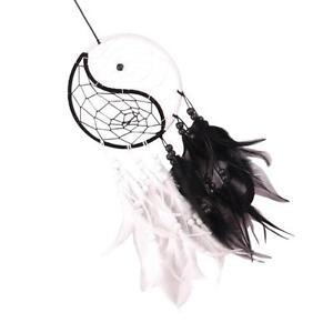Atrapasuenos-plumas-indio-nativo-estilo-Dreamcatcher-Kids-Room-Decoration-OP