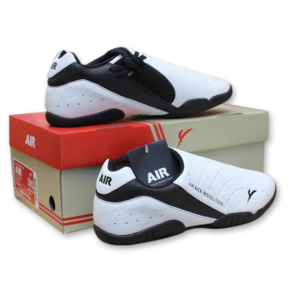 AIR Martial arts shoes Footwear Indoor trainning shoe INNAE Style Made in Korea