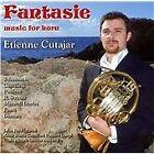 Fantasie: Music for Horn (2007)