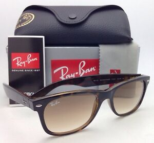 Ray Ban New Wayfarer RB 2132-52/18-710/51 ge6Bs