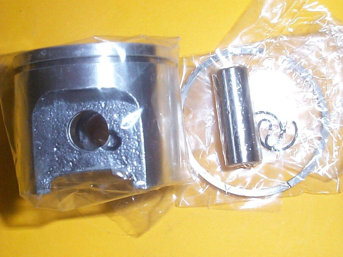 Kolben passend Motorsäge Makita DCS5121  Dolmar PS 5100 PS 510 45mm