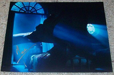Movies Mark Rylance Signed Autograph The Bfg Bridge Of Spies 8x10 Photo W/exact Proof Sale Price Photographs