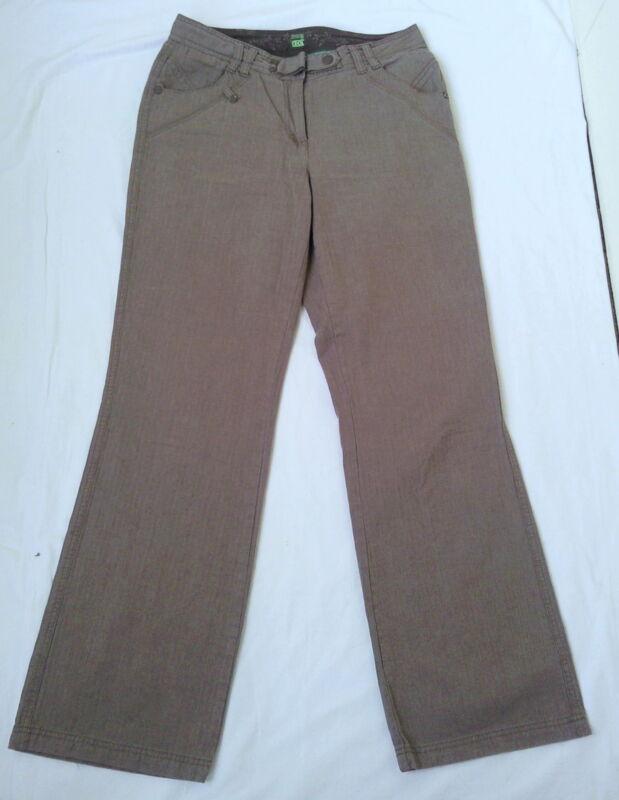 Cecil, Damen Hose, Baumwolle, Gr. 30 Inch/ Gr. 40 Produkte Werden Ohne EinschräNkungen Verkauft