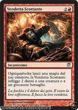 2x Burning Vengeance / Vendetta Scottante - INNISTRAD