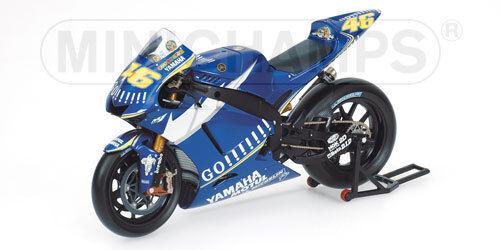 Minichamps Yamaha YZR-M1 2005 1 12  46 Valentino Rossi (ITA)