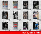 GYM MOTIVATION QUOTES Muscle Training Workout Inspiration Print Buy 1 Get 2 FREE