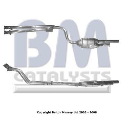 4033 Cataylytic Converter / Cat (type Approved) For Mercedes-benz Kombi 2.0 1992 Limpid In Zicht