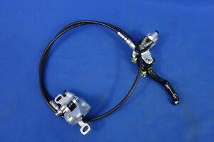 Hope Tech EVO, X2 Hydraulic Disc Brake - Front
