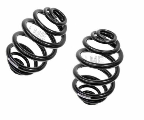 BMW 2x Rear Coil Spring e36 328is 325is 325i 318is 318i Left Right Suplex new