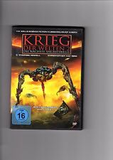 Krieg der Welten 2: Die nächste Angriffswelle (2008) DVD #11872