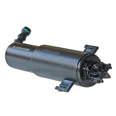Headlight Washer Nozzle Cylinder Fit BMW E90 E91 E92 E93 325i 328i 330i 330Xi