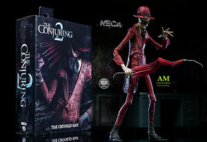 NECA-THE-CONJURING-UNIVERSE-ULTIMATE-CROOKED-MAN-ACTION-FIGUR-NEU-OVP