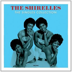 THE-SHIRELLES-THE-SINGLES-COLLECTION-VINYL-LP