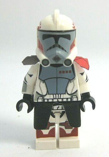 Lego ARC HAMMER Clone Minifigure CAC Custom Full Body Printing