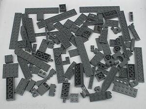 vrac bulk de 100 briques plaques pieces lego dkstone. Black Bedroom Furniture Sets. Home Design Ideas