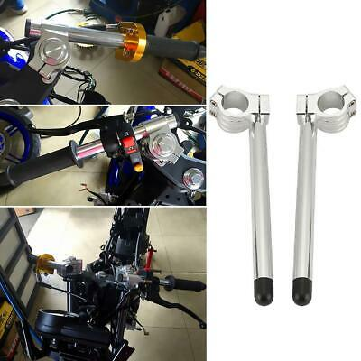 "Touring style Pair Grips for bicycle 7//8/"" diameter handlebar Length 4 3//8/"""