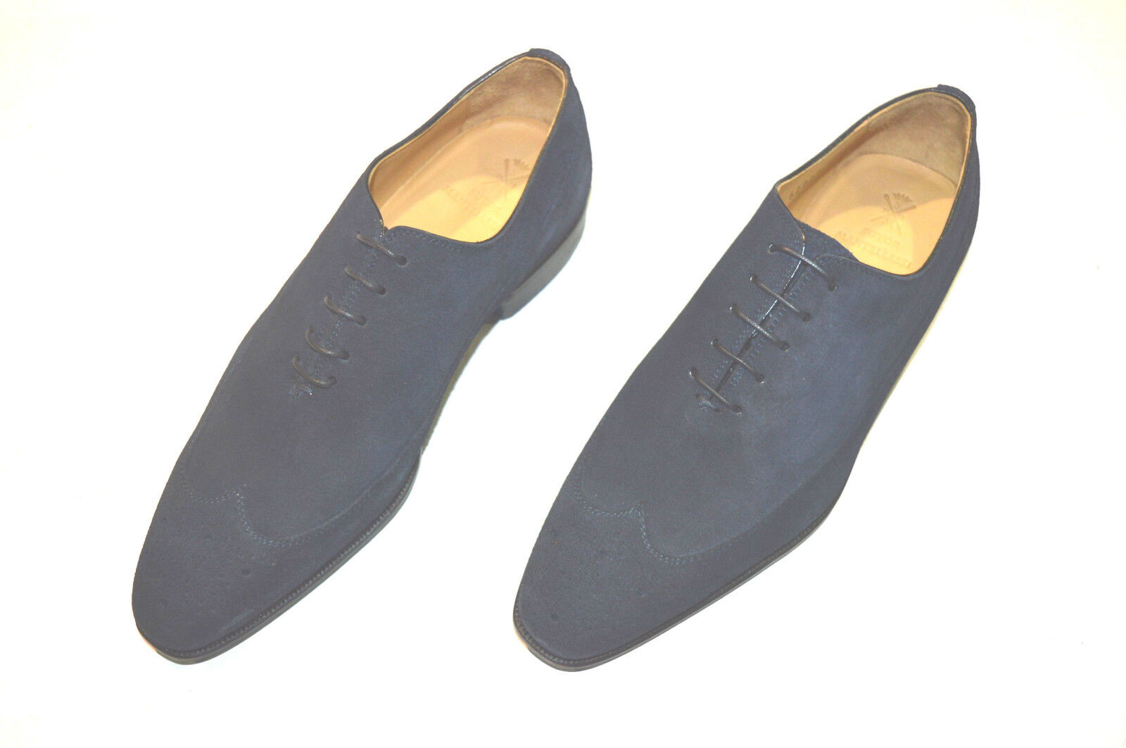 NEW 940,00 SUTOR MANTELLASSI   shoes Size Eu 41 Uk 7 Us 8 (Cod 19)