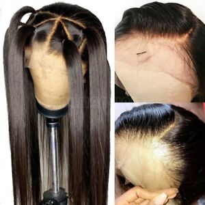 Silk-Top-Full-Lace-Wig-100-Brazilian-Human-Hair-Straight-360-Lace-Front-Wig-Gss