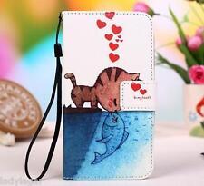 Coque livre estampage Porte-carte PU Samsung Galaxy pocket 2 g110 g110h