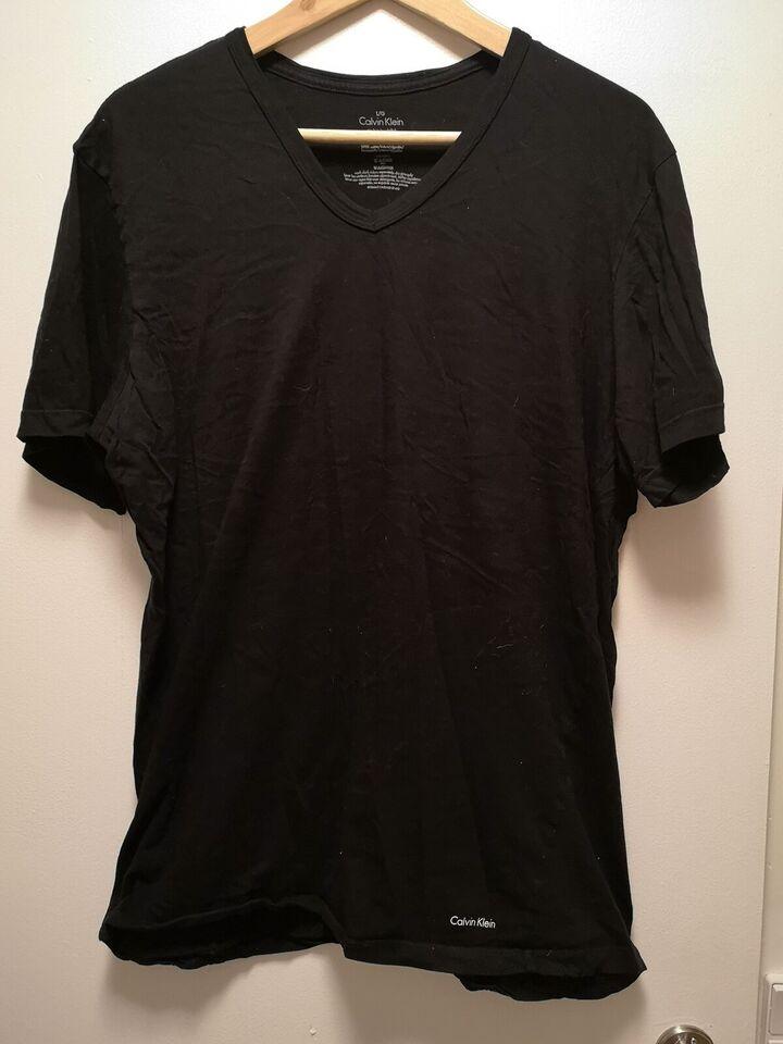 T-shirt, Calvin Klein, str. L