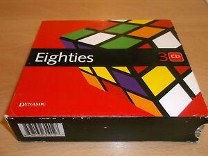 VARIOUS-EIGHTIES-3-CD-ALBUM-BOXSET-UK-FREEPOST