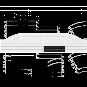 30341 Carrera Digital 132//124 Schiene für Pit Stop Verlängerung