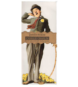 Charlie-Chaplin-Quotable-Notable-Greeting-Card-With-Sticker-Quotes