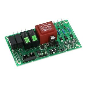 HOONVED-CONTROL-BOARD-PCB-121353-PRINTED-CIRCUIT-BOARD-DISHWASHER-GLASSWASHER
