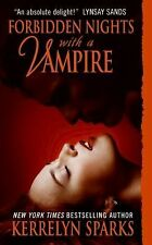 Love at Stake Series Forbidden Nights with a Vampire 7 by Kerrelyn Sparks 2009,