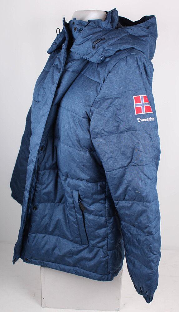 Twentyfour Giacca Donna Geilo Giacca Giacca Giacca invernale ERL 42 giacca da sci snowboard | Vendita  f9ac86