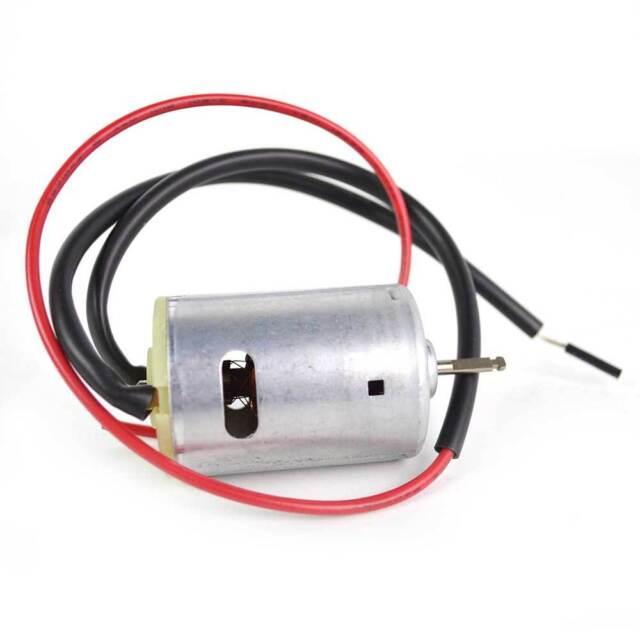 Superior Electric Rva1547 12v D Shaft Motor
