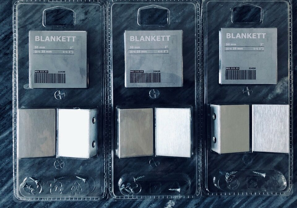 Greb, Ikea blankett
