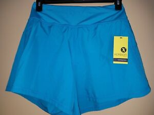NWT-Women-039-s-Xersion-Shorts-Yoga-Workout-Athletic-Stretch-Plus-Size-1X