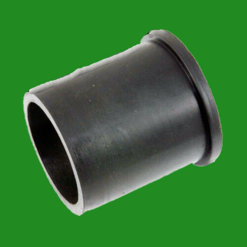 50x Black PVC Pipe Reducer 25mm to 20mm Straight Coupler Conduit Connector