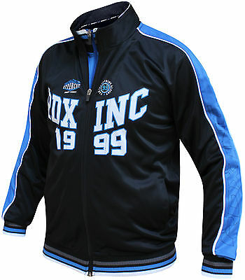 New Fashion Rdx Deportiva Chaqueta Chándal Fitness Ejercicio Entrenamiento Gimnasio Jogging Removing Obstruction Orologi E Gioielli