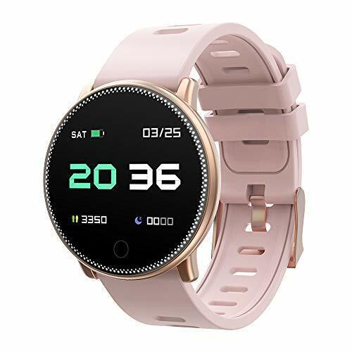 Samsung Galaxy Watch Active2 Smartwatch 44mm Pink Gold 44mm active2 Featured galaxy gold pink samsung smartwatch watch