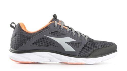 1 di 9 DIADORA HAWK 6 scarpe sportive running uomo casual sneakers tessuto  ginnastica 71c1d9b3fbc