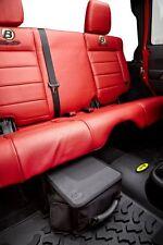 Stautaschen Bestop RoughRider Soft Under Seat Organizer 54131 Jeep Wrangler JK