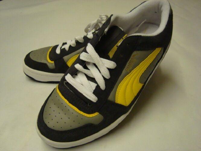 Puma Sneaker Immortal LO  Gr. 41, 42, Sportschuh Laufschuh weiß, schwarz od grau